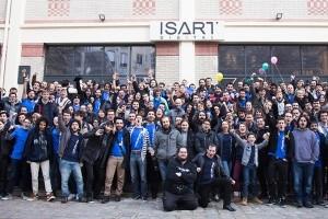 Portes ouvertes le 10 février à l'école de jeux vidéo et d'animation 3D Isart Digital