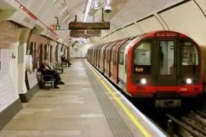 De l'analyse prédictive pour assurer le trafic du métro londonien