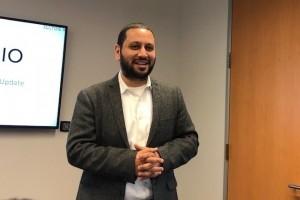 Rubrik annonce le rachat de Datos IO