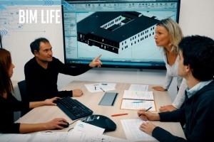 Engie Axima croque le bureau d'études en maquette numérique SXD