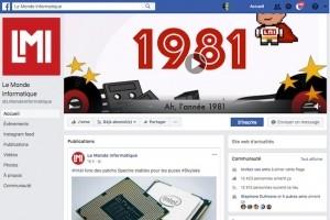 Pour continuer à voir les actus LMI sur Facebook