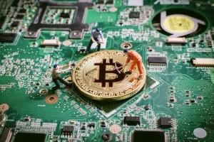 En 2018, 60% des dépenses blockchain proviendront des services IT