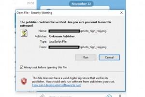 Une vulnérabilité zero day exploitée dans Telegram