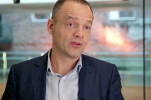 Edenred recrute Dave Ubachs pour diriger l'IT et le digital