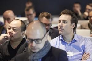 Conférence CIO sur le SDx : PMU, Société Générale et Veolia ont témoigné