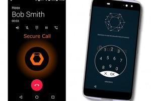 MWC 2018 : Atos ajoute le Hoox K31 à ses smartphones sécurisés