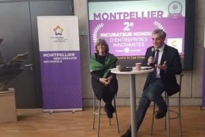 Le BIC de Montpellier classé 2ème incubateur mondial