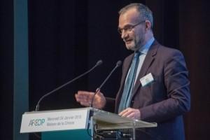 Le RGPD, un changement de paradigme, insiste l'AFCDP