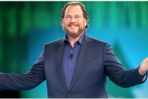 Annuels Salesforce 2018 : Le chiffre d'affaires a dépassé 10 Md$