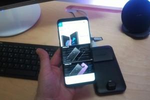 Samsung lance ses Galaxy S9 et S9+ dopés à Knox