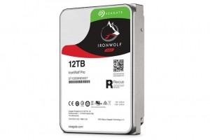Test Seagate IronWolf 12 To Pro : Un disque dur assez rapide pour les NAS