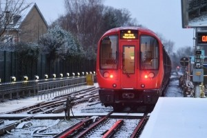 Comment Transport for London utilise les données pour maintenir le trafic sous la neige