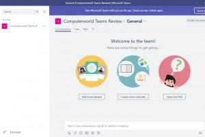 1e anniversaire pour Teams, le «Slack killer» de Microsoft