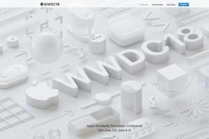 La WWDC 2018 se tiendra à San Jose du 4 au 8 juin