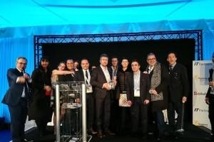 Découvrez les lauréats des Trophées de la Distribution 2018