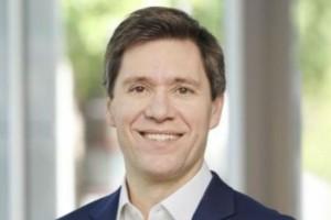 Bertrand Bodson nommé CDO de Novartis