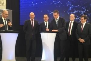 La fibre sera totalement déployée dans le Maine-et-Loire en 2022
