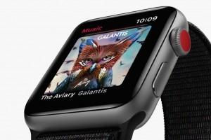 Apple teste ses 1ers écrans micro-LED pour sa montre