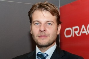 Fabio Spoletini responsable d'Oracle France par intérim