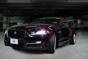 Jaguar Land Rover associé à Blackberry pour la sécurité de ses voitures connectées