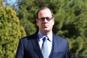 Frédéric Genta recruté au poste de CDO de la Principauté de Monaco