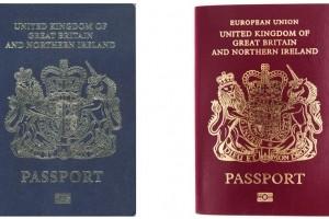 La Grande-Bretagne choisit Gemalto pour fabriquer ses passeports