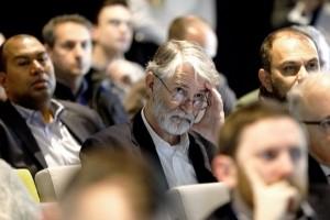Conférence CIO Cybersécurité : Les moments forts