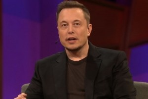 Elon Musk supprime les pages Facebook de SpaceX et Tesla