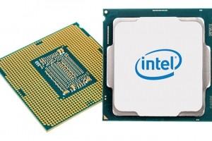 Pour contrer AMD, Intel étoffe sa gamme Core Coffee Lake de 8e génération
