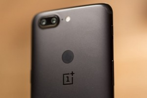 OnePlus 6, smartphone chinois qui s'embourgeoise