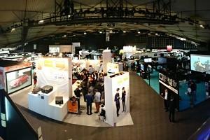 Laval Virtual : 20 ans d'innovation en VR et RA