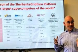 GridGain mise sur le fast data avec sa base in-memory