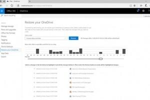 Microsoft greffe un anti-ransomware à OneDrive et Outlook.com