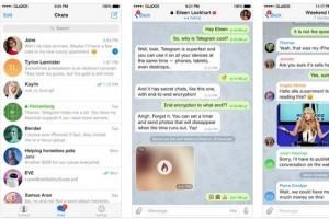 L'Arcep russe demande l'interdiction de Telegram