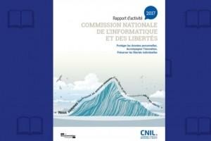 La CNIL a infligé 79 mises en demeures en 2017