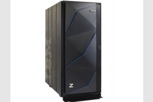 ZR1, version allégée du mainframe Z14 d'IBM