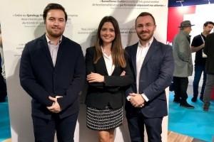 NAS: Synology confirme sa montée en gamme pour séduire les TPE/PME