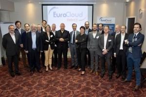 EuroCloud France renouvelle son bureau, Francis Weill président