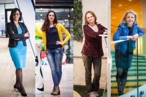 Journée de la femme digitale : valoriser les modèles féminins dans l'IT
