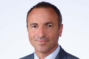 Serge Magdeleine, DG de Crédit Agricole TS :