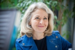 Laure de La Raudière, députée d'Eure-et-Loir : « Je ne peux pas imaginer que le monde de demain soit conçu et codé par 90% d'hommes »