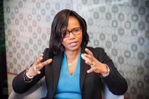 Elisabeth Moreno, PDG de Lenovo France  : « Il faut avoir des rôles modèles féminins dans l'IT »