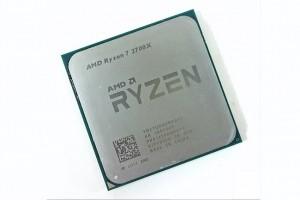 AMD livre ses puces Ryzen de 2e génération