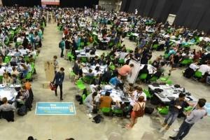 L'UTBM organise un hackathon étudiants à Montbéliard