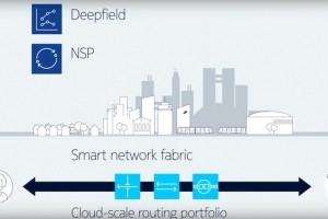 Nokia mise sur NSP et DeepField pour les réseaux autonomes