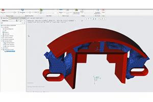 PTC revoit l'interface et les fonctionnalités de son logiciel de CAO 3D Creo