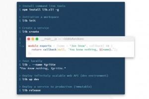 Stdlib : enfin une bibliothèque standard pour JavaScript