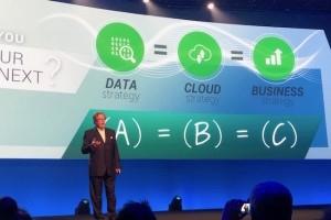 Data, cloud et désormais rentabilité au coeur de la trinité Hortonworks