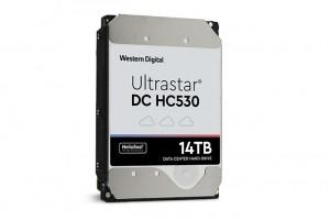 Western Digital sort un disque dur 14 To non SMR pour datacenters