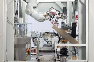 200 iPhone recyclés par heure avec le robot Daisy